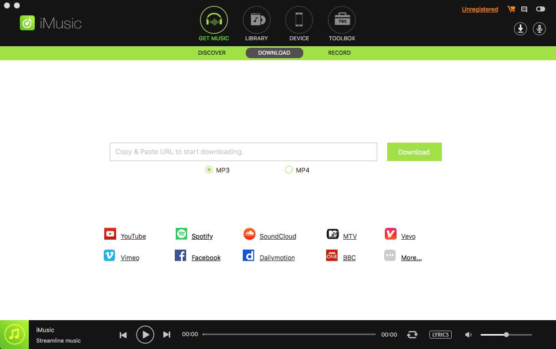 spotify musik herunterladen funktioniert nicht