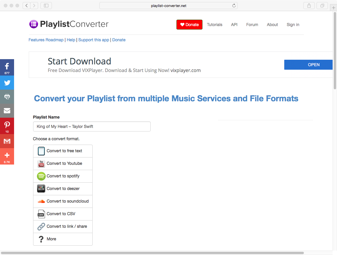 Youtube Playlist To Mp3 Converter Free Download YouTube Playlists