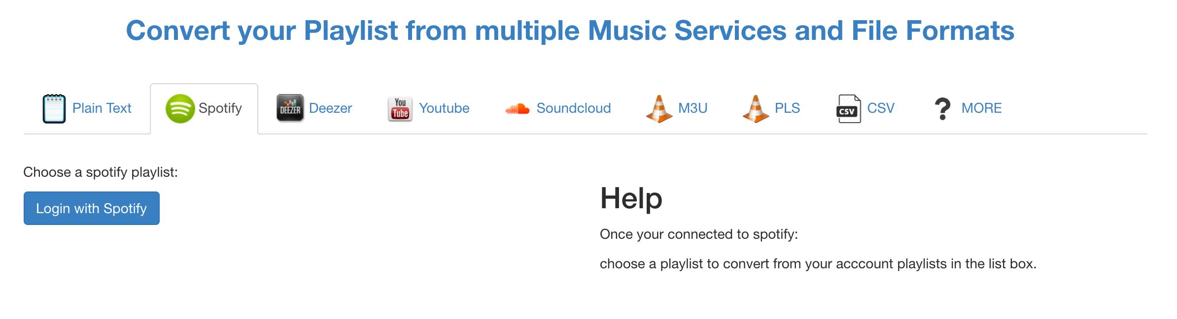 Spotify zu MP20 Konverter Review   Spotify zu MP20 konvertieren
